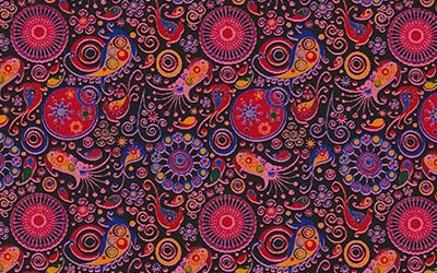 541-Trippy-Paisley-Girl-Hydrographics-Film-Hot-Pink
