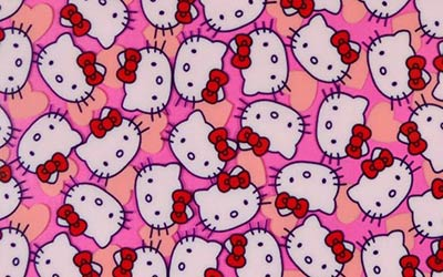 513-Hello-Kitty-Faces-Hydrographics-Film-HOT-PINK-gobigbrain